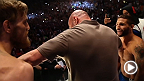 UFC 189: Pesaje Highlights