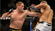 Early on in his UFC career, heavyweight prospect Todd Duffee has been through some difficult trials outside of the Octagon. He now looks to come back stronger and more powerful than before. Duffee faces Frank Mir at UFC Fight Night in San Diego.