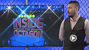 Let John Gooden and Dan Hardy give you the inside track in Unibet's Inside The Octagon as the pair look ahead to Michael Bisping vs. Thales Leites and the co-main event Ross Pearson vs. Evan Dunham.