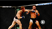 Go back and watch all the joy and disappointment from UFC 189, which many are calling the greatest fight card in UFC history. Watch Conor McGregor and Robbie Lawler celebrate their massive victories in Las Vegas.