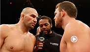 Glover Teixeira squares off with heavy-handed Ryan Bader in the main event at UFC Fight Night Brazil.Texiera will look to get his next win against Ovince Saint Preux at UFC Nashville.