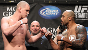 Stefan Struve is one of the UFC's top heavyweight prospects, but this will be his toughest test yet as he faces the ultra tough Lavar Johnson. Watch Struve's next fight against Nogueira at UFC 190.