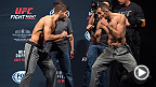 Fight Night San Diego: Weigh-In Highlights