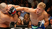 As they get ready for a much-anticipated rematch, relive the original bout between TJ Dillashaw and Renan Barao through Dillashaw's perspective. Take a rare, round-by-round tour through the eyes of a champion.