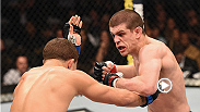 Hear insights into Fight Night Chicago from some of its most exciting combatants, including Joe Lauzon, Takanori Gomi, Paul Felder, and Edson Barboza.