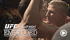Fight Night Chicago Embedded : Série de vlogs - Épisode 4
