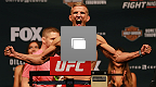 UFC Fight Night Chicago Weigh-In Gallery
