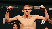 Megan Olivi catches up with Joe Lauzon backstage and discusses his dramatic KO over Takanori Gomi at Fight Night Chicago.