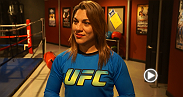 Listen as Bethe Correia recounts the semifinals of The Ultimate Fighter Brazil 4. Correia takes on Ronda Rousey in the Main Event of UFC 190 from Rio de Janeiro, Brazil, live on Pay-Per-View.