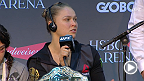 Watch the UFC 190: Rousey vs. Correia Post-fight Press Conference live following the event.