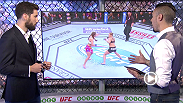 In a brand new Inside The Octagon from Unibet, John Gooden and Dan Hardy take an in-depth look at UFC 190: Ronda Rousey vs. Bethe Correia.