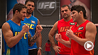 UFC 190: The Ultimate Fighter Brazil - Breakdown