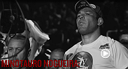 Legendary fighter Minotaruo Nogueira recounts his history in martial arts, his past glories in the UFC, and his return to The Octagon against Shogun Rua at UFC 190 in Rio de Janeiro, Brazil.