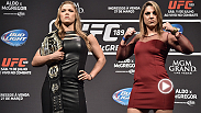 UFC matchmakers Joe Silva and Sean Shelby preview UFC 190 and point out the particularly interesting bouts on the card, including Ronda Rousey vs. Bethe Correia and more.