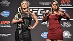 UFC 190: Matchmakers' Watch List