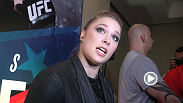 UFC correspondent Megan Olivi catches up with some of the stars of UFC 190 to get their thoughts on their upcoming bouts. Check out the highlights.