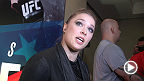 UFC 190: Media Day Highlights