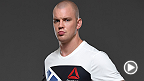 Megan Olivi interviews Stefan Struve backstage after his decision victory over Antonio Rogerio Nogueira at UFC 190 in Rio.