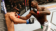 Before UFC 191, re-watch Anthony Johnson take on Antonio Rogerio Nogueira as he looks to continue his climb up the light heavyweight ranks. Johnson demonstrates his finishing ability by earning the TKO win, landing devastating punches on Nogueria.
