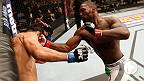 Nocaut de la Semana: Anthony Johnson vs Rogerio Nogueira