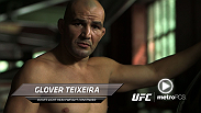 MetroPCS takes a closer look at the no. 4 ranked Light Heavyweight Glover Teixeira, ahead his top ten clash with Ovince Saint Preux.