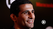 Beneil Dariush talks emigrating from Iran, survial, getting started in MMA, and the blessings of his large family. Dariush meets Michael Johnson in The Octagon at Fight Night Nashville on FOX Sports 1.