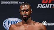 Go backstage with Uriah Hall as he discusses his exciting and decisive victory over newcomer Oluwale Bamgbose at UFC Fight Night Nashville.