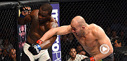 Hear Glover Teixeira and Ovince Saint Preux's thoughts immediately following their epic bout at Fight Night Nashville.