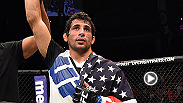 We catch up with Beneil Dariush backstage at Fight Night Nashville where he tells us more about his controversial decision over Michael Johnson.