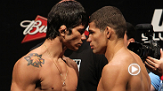 Erick Silva has been a longtime favorite of
