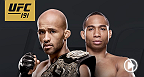 UFC 191: Demetrious Johnson x John Dodson I
