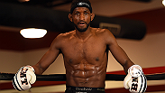 Army veteran Neil Magny takes his training to a higher level in Denver, Colo. as he prepares to face off against Erick Silva at Fight Night Saskatoon.