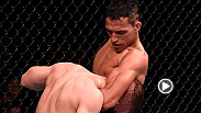 UFC Fight Night Saskatoon main event fighter Charles Oliveira uses his jiu jitsu skills in battle to make rivals submit - but outside the Octagon those skills serve a higher purpose.