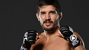 Canadian superstar Patrick Cote - 17-1 when fighting in his home country - talks backstage after Fight Night Saskatoon about his fight of the night victory against Josh Burkman.