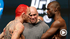 Uriah Hall looks to inch closer to a top ten spot and standing in his way is the dangerous vet Chris Leben. Catch Uriah Hall as he fights against the contender Gegard Mousasi at Fight Night Japan.