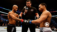 Hear from Demetrious Johnson and John Dodson, along with their respective coaches Matt Hume, Mike Winklejohn and Greg Jackson, in this UFC 191: Extended Preview. Also, Joe Rogan breaks down co-main event between Frank Mir and Andrei Arlovski.