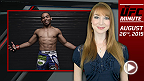 UFC Minute host Lisa Foiles gets us acquainted with John Dodson and Demetrious Johnson ahead of their highly-anticipated rematch at UFC 191 in Las Vegas at the MGM Grand Garden Arena.