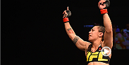 Spend a few minutes with Jessica Andrade in her native Brazil as she takes you through a typical day and tells you the unique story of how she broke into MMA. Catch Andrade as she takes on Raquel Pennington at UFC 191 on Pay-Per-View.