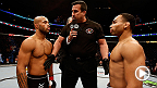 UFC matchmakers Joe Silva and Sean Shelby preview some of the fights that are set for UFC 191 including Johnson vs. Dodson, Pearson vs. Felder, Rivera vs. Lineker and more. UFC 191 airs this Saturday on Pay-Per-View.