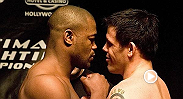 Watch again as Rashad Evans delivers one of his most historic knockouts against Sean Salmon. Catch Evans again against Ryan Bader on October 3rd at UFC 192 from Houston, TX on Pay-Per-View.