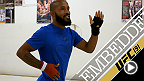 The acclaimed Vlog Series begins its latest installment on the road to UFC 191, going behind the scenes with Demetrious Johnson, John Dodson and more. UFC 191 is live from Las Vegas, NV this Saturday on Pay-Per-View.