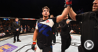 Frank Mir takes you inside what gets his blood pumping, and why he feels more at home in The Octagon than anywhere else. Watch Mir take on Andrei Arlovski in their much-anticipated match-up this Saturday at UFC 191.