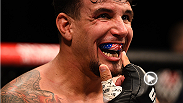 UFC 191 analyst Joe Rogan previews the compelling battle of former heavyweight champions Frank Mir and Andrei Arlovski.