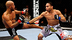 Demetrious Johnson and John Dodson look back on their original meeting, and predict why they will be victorious in the rematch this Saturday at UFC 191 on Pay-Per-View.