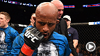 Megan Olivi sits down with flyweight champion Demetrious Johnson ahead of his seventh title defense at UFC 191 for a candid talk about dominance and opponent John Dodson. UFC 191 airs on Pay-Per-View this Saturday.