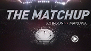 "No. 1-ranked light heavyweight Anthony Johnson and No. 7-ranked Jimi Manuwa talk about their main card showdown at UFC 191 in this edition of ""The Matchup."" Johnson and Manuwa both expect to find out which lethal striker is more dangerous Saturday night."