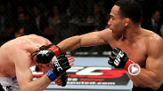 MetroPCS takes a look at top contender John Dodson as he prepares for his rematch with Demetrious Johnson at UFC 191 in Las Vegas, NV.