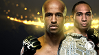 UFC 191 : Les rois des paris Draft Kings