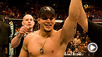 With the most fights in UFC heavyweight history, Frank Mir gives us his top three as he prepares to face Andrei Arlovski at UFC 191.