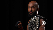 UFC flyweight champion and No. 3-ranked pound-for-pound fighter Demetrious Johnson spoke to UFC correspondent Megan Olivi backstage at UFC 191 about his dominant title defense victory over John Dodson.